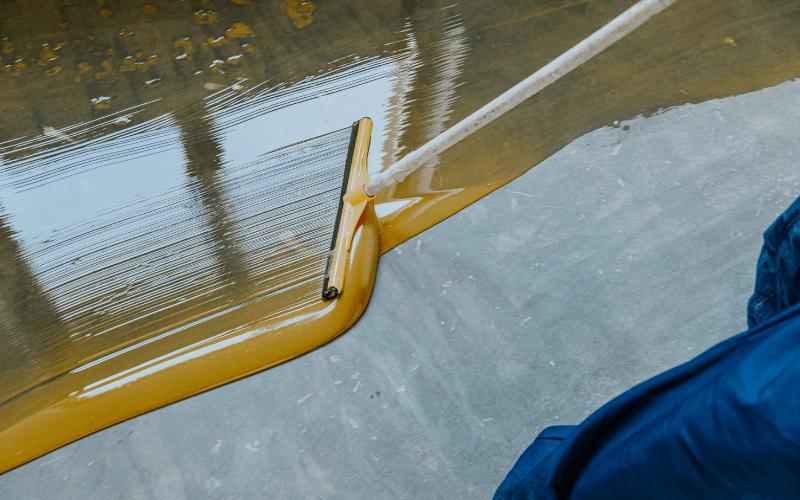 Resinous Flooring